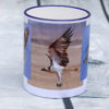 Picture of Birds of prey... Buzzard, Osprey, Red Kite - CERAMIC MUG