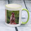 Picture of Meerkats- CERAMIC MUG