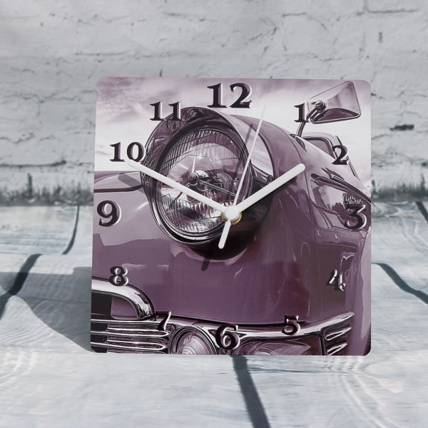 Picture of Riley 1.5 Classic Car Clock