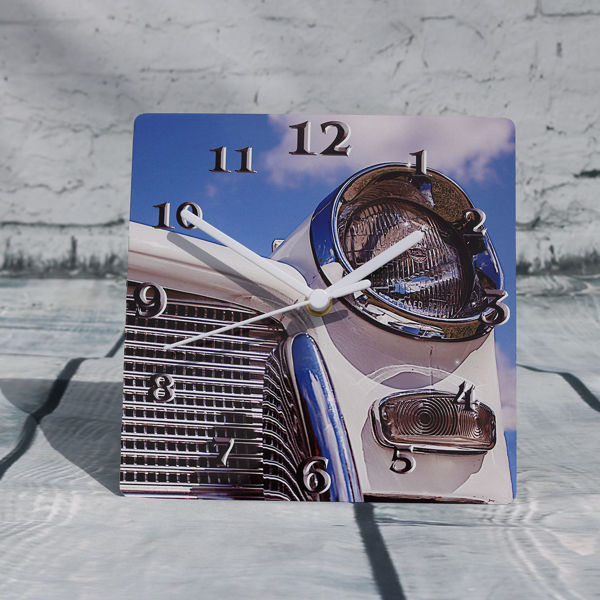 Picture of Triumph Herald Classic Car Clock