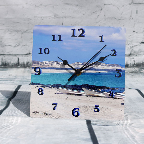 Picture of Beach Clock