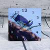 Picture of Indian Roller Bird Clock