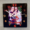 Picture of A Personalised Clock with your photos