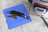 Picture of Red Kite #5 - Aluminium Drinks Coaster