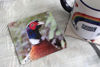 Picture of Pheasant - Aluminium Drinks Coaster