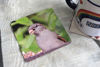 Picture of House Sparrow - Aluminium Drinks Coaster