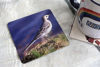 Picture of Wagtail - Aluminium Drinks Coaster