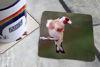 Picture of Goldfinch #2 - Aluminium Drinks Coaster