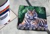 Picture of Tiger - Aluminium Drinks Coaster